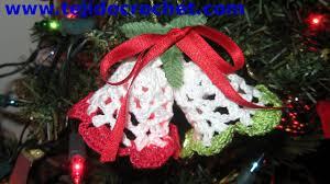 bufandas mis tejidos tejer en navidad manualidades navidenas bufanda canas de navidad en tejido crochet tutorial paso a paso