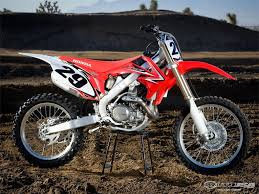 motocross bikes wallpapers honda motocross wallpapers group 73