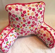 husband bed rest pillow doll floral husband style pillow liza byrd boutique