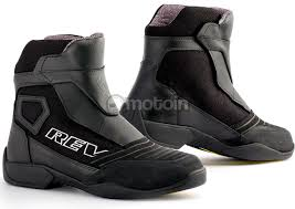 waterproof motorcycle shoes revit fighter h2o boots waterproof motoin de