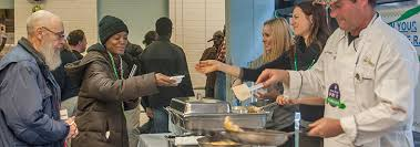 soup kitchens on island hunger programs new york cares