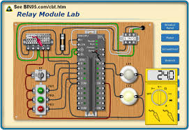 troubleshooting plc controls circuits with plc simulator