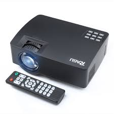 amazon com smartphone projector for iphone android tablet ragu