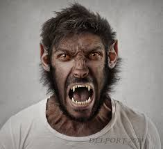 werewolf makeup tutorial male wolfman 2014 weasyl