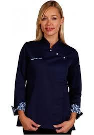 tenue de cuisine femme veste de cuisine femme veste cuisine