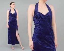 velvet wiggle dress etsy
