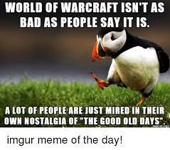 World Of Warcraft Memes - 25 best memes about world of warcraft meme and memes world