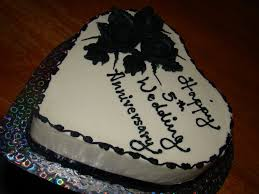 Top 4th Wedding Anniversary Quotes Cool Wedding Marriage Anniversary Cakes Images With Names