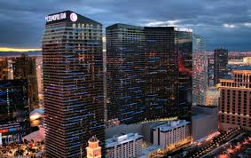 Cosmopolitan Las Vegas Map by Upcoming Events
