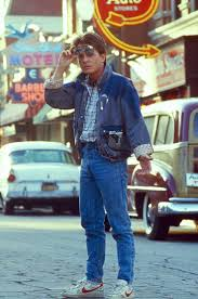 Marty Mcfly Halloween Costume 25 Marty Mcfly Ideas Future