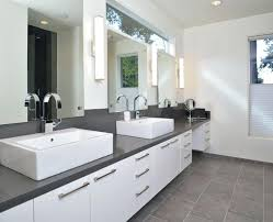 grey bathroom furniture uk bathed in color when to use gray the