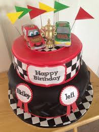 cars cake u2013 let them eat cake