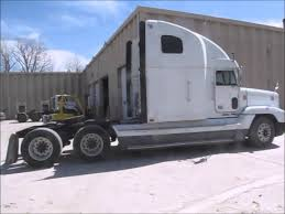 freightliner used trucks 2000 freightliner fld120 semi truck for sale sold at auction