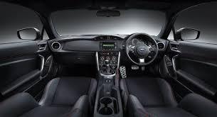subaru brz all black motor image introduces new subaru brz lowyat net cars