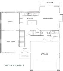 the rockport u2013 elevations u0026 floorplans wyndbrook at dover