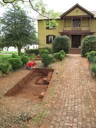 Monroe S House Major Discovery At James Monroe U0027s Historic Virginia Home History