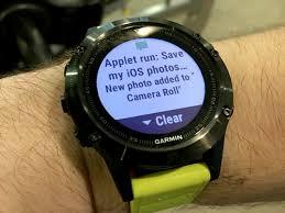 mobile deals aimed at black review garmin u0027s fenix 5 smartwatch aims at athletes not apple