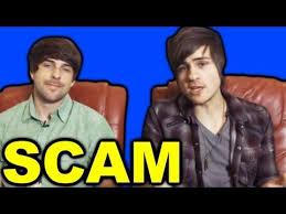 smosh scams fans smosh wants 250k smosh know your meme