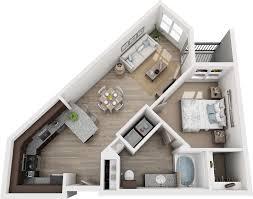 Ellis Park Floor Plan Villas At Vanston Park Dallas Tx 75216 972 686 2661