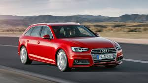 audi a4 2015 new audi a4 avant 2 0 tdi 190 first drive review auto trader uk