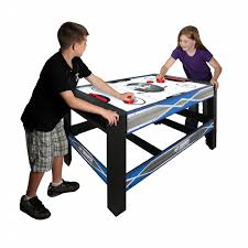 triumph sports 3 in 1 rotating game table triumph sports usa vortex 54 4 in 1 swivel table shop your way