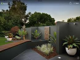 Houzz Garden Ideas The Images Collection Of Houzz By Hilary Dzurec On Yard Pinterest