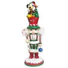 mickey mouse nutcracker ebay