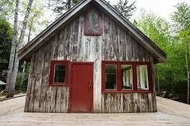 cabins windhorse habitats