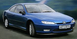 хроники магнитолы системы Peugeot 406 Coupe карета принца флорина