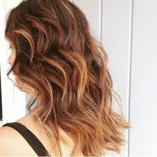 frosted hair color pictures 30 photos of highlighted hair you ll absolutely dye for women s