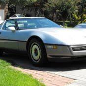 1984 corvette top speed 1984 chevy corvette green targa top no reserve 104k original 3