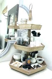 bathroom cabinet organization ideas bathroom vanity organizer howt