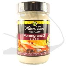 walden farms near zero calorie mayo mayonnaise carb free fat free