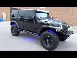 black jeep ace family old jeep vs new jeep wrangler detailing at its best youtube