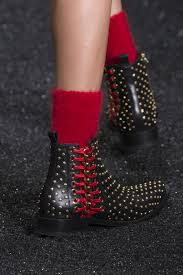 s boots autumn 2017 mcqueen fall 2017 shoes