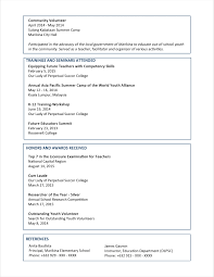ready resume format cosy ready made resume for teachers also readymade resume format