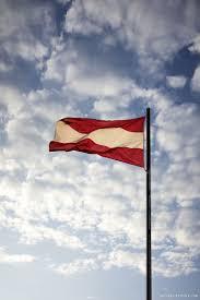 Ghana Flag Meaning Die Besten 25 Austrian Flag Ideen Auf Pinterest Flagge Von