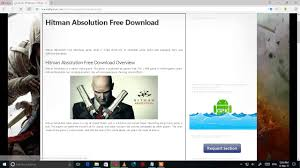 how to download hitman 5 absolution 100 free link in description