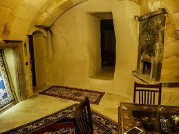hotel review vineyard cave hotel cappadocia halal travel guide