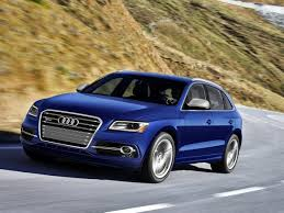 Audi Q5 2014 - this is your car on google earth the 2014 audi q5 tdi offers a