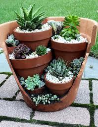 785 best clever cute pots u0026 planters images on pinterest pots