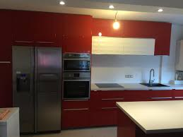 cuisine frigo americain cuisine ikea brillant avec un frigo américain nantes