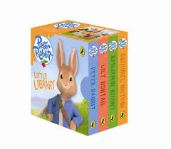 rabbit library rabbit animation library by beatrix potter