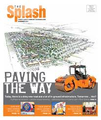 the november 2013 splash by the liberty lake splash issuu