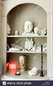 recessed shelving stock photos u0026 recessed shelving stock images