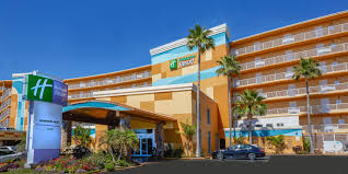 explore holiday inn resort hotels worldwide