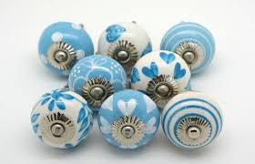 White Porcelain Cabinet Knobs 33 Cabinet Knobs Ideas From Porcelain Ceramics And Fine Glass