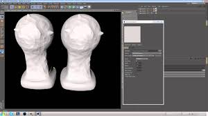 Displacement Map After Effects This Tutorial Will Teach You How To Bake Out Displacement Maps