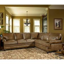 Build Your Own Sofa Sectional Smith Brothers Build Your Own 5000 Series Leather Sectional With