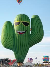 Galballoonfiesta2012 Photos Of Air Balloons Cactus Air Balloon For Sale 11